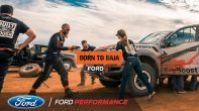 2017 Ford F-150 Raptor: Born to Baja | 360/VR | Ford Performance