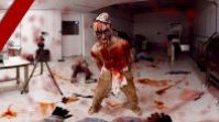 360 BLOOD ROOM Horror – 4K